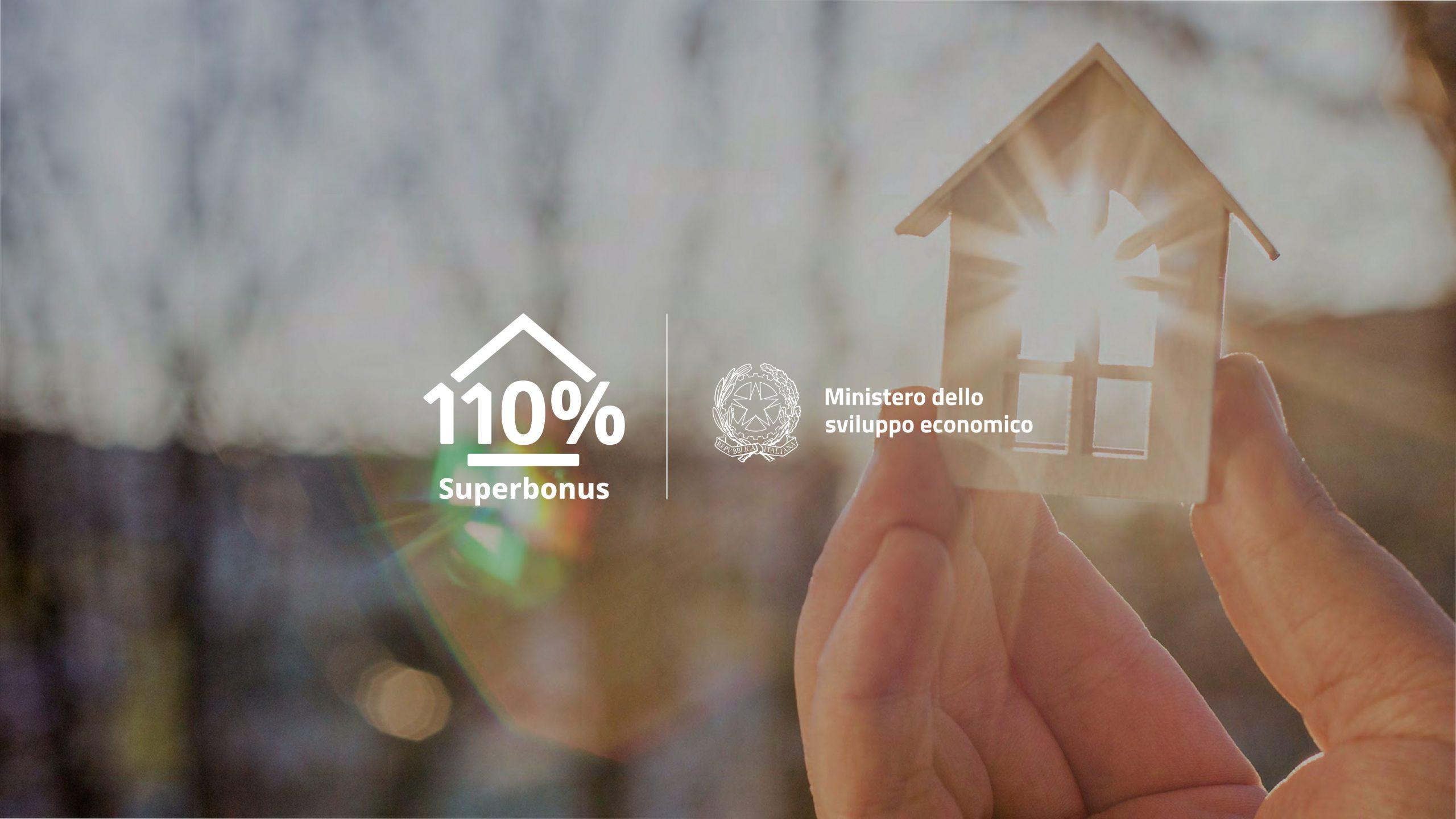 Superbonus al 110 per cento: la grande occasione o il grande bluff?