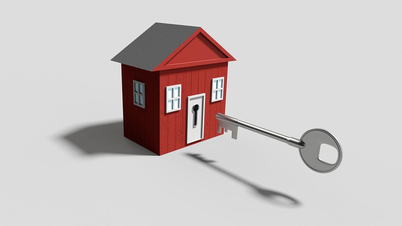 Covid-19 e mercato immobiliare: boom di case all'asta