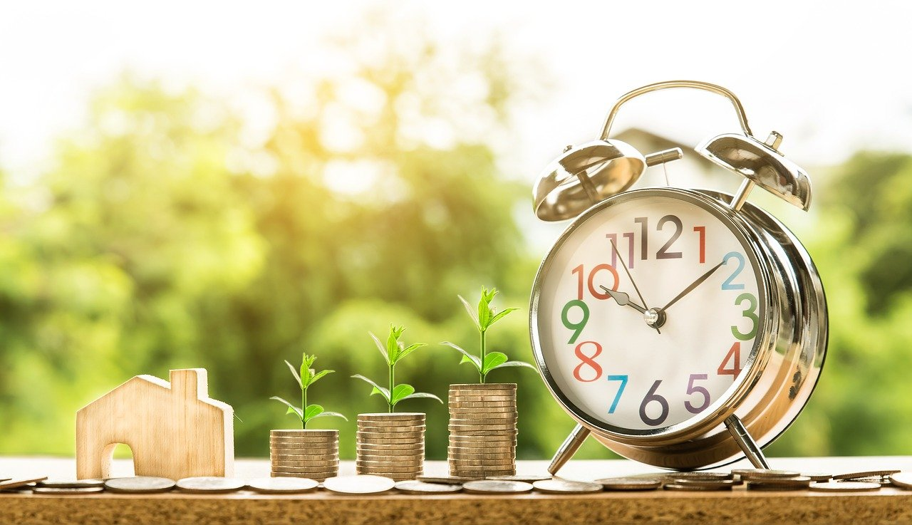 Mutui: boom di richieste nel primo trimestre 2021