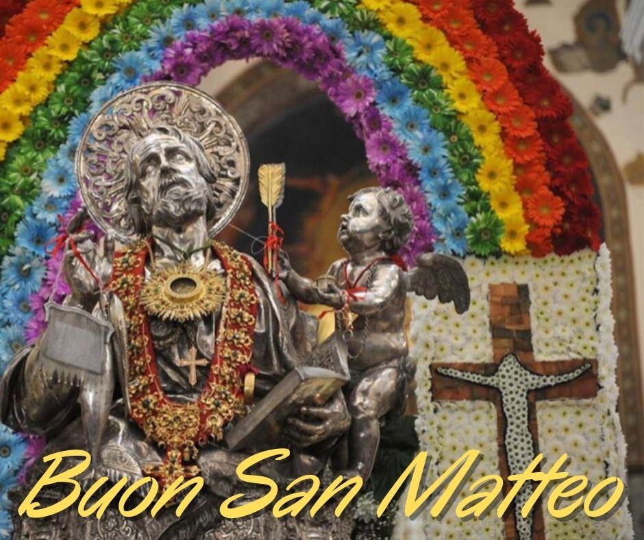 Buon San Matteo