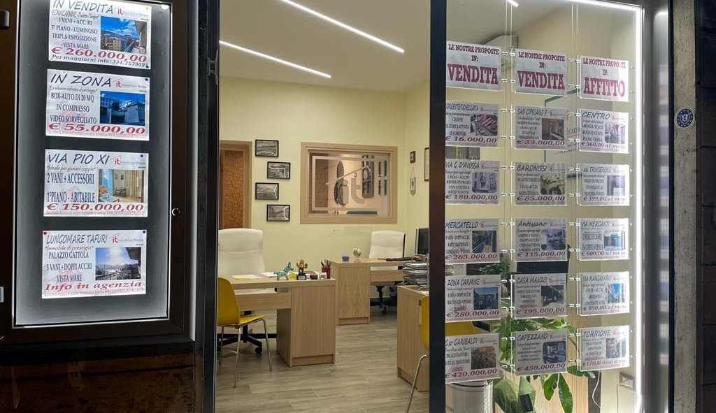 Agenzia Carmine